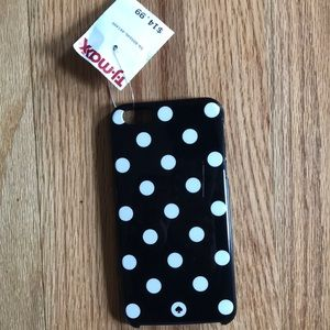 Kate spade iPhone plus case